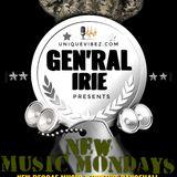 Gen'ral Irie - New Music Monday 08 4 19