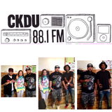 $mooth Groove$ - June 28th-2015 (CKDU 88.1 FM) [Hosted by R$ $mooth]