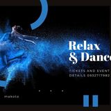 "AleXstatic Djinn - Ecstatic Dance at ""Relax. Dance"" event // Makoto Dojo, Kiev, Ukraine // 2.02.2019"