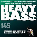 Heavybass FM 145 - 30/10/16