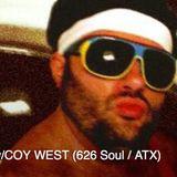 SD015 - Adam Warped + Coy West (626 Soul / ATX)