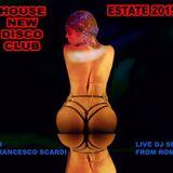 Club New Disco 2015