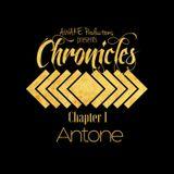 Chronicles Chapter 1: Antone