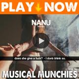 Musical Munchies Vol. 14 [ Wicked Wake n Bake ]