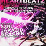 DJ Kurono - Hardcore Heartbeatz Mix