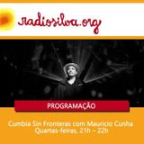 """""""CUMBIA SIN FRONTERAS"""" ep. n.º 7 - QUANTIC + FRENTE CUMBIERO"""