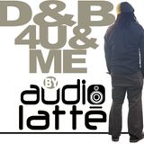D&B4U&ME BY audiolatte