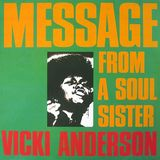 Mixtape - Message from a Soul Sister (Mar 2013)