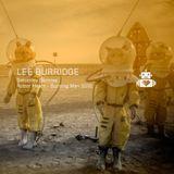 Lee Burridge - Live at Robot Heart, Burning Man, Nevada, USA (03-09-2016)