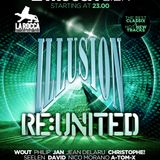 dj David Dm @ La Rocca - Illusion ReUnited 24-05-2014 p1