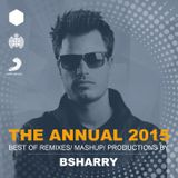 Bsharry - The Annual 2015