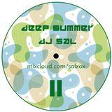 Deep summer - Dj Sal vol.11