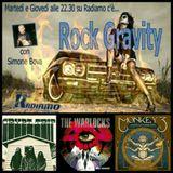 Rock Gravity - 45° Puntata del 04-10-2016