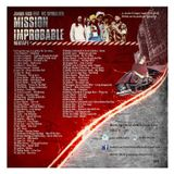 Mission improbable (featuring Skywalker) mixtape 2010 part 2