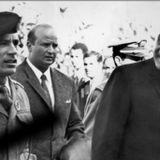 Chroniques du Dr. Mansour : Mouammar El Kadhafi (le 13-04-2011)