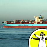 The Secret World of Shipping
