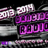 Dancing Radio. Programa 243 (ESPECIAL TI*MID A.K.A. FIL)