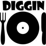 DIGGIN 45 - FUNK MIX VOL.13