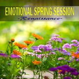EMOTIONAL SPRING SESSION 2018  - Renaissance -