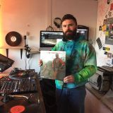 The Morning Stretch with Kroba @ The Lot Radio 11:12:2018