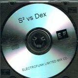 Santiago Salazar vs DJ Dex - Electrofunk Mix 2009