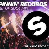 The best mix of the year (Spinnin' records) !