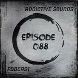 Addictive Sounds Podcast 088 (20-12-2015)