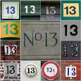Lucky 13 Sessions 20 Best 2013