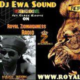 AUGUST  SELECTION BY DJ EWA