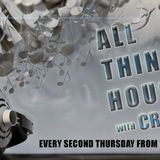 October 2 - All Things House -  Open Tempo FM