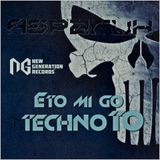 NGRecords presents: Asparuh - Eto mi go TechnotO