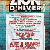 Zion garden d'Hiver 2k16 - Saturday - Warm up by After All