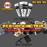 Cj_BEEP - Perdolium trip