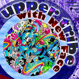 [2015/07/21 Nakano heavysick ZERO] upper tribe -with New Face- Psycore Hi-Tech Mix