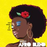 DJ Clean Presents Afro Blend Vol 1.