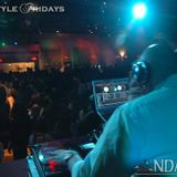 Freestyle Friday Mix Vol. 1