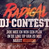 General Guyble - Radical DJ Contest
