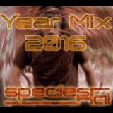 species Kai - Year Mix 2016