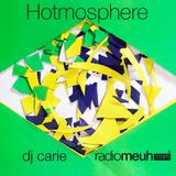 HOTMOSPHERE #2 : Special Women / Radiomeuh show