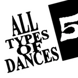 ALL TYPES OF DANCES EP.5