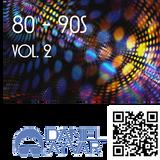 DJ Daniel Ayvar - 80s y 90s Vol. 2