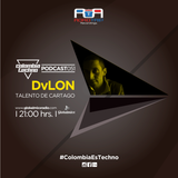 Colombia Techno Podcast 051 DvLon
