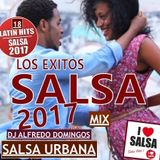 SALSA URBANA-# 104-MIX 2017