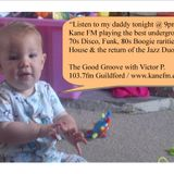 The Good Groove with Victor P #35