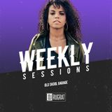 Weekly Sessions #3 - UK Garage