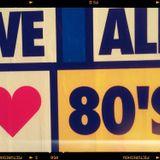 80's Part 1: Fun Rock 1 Hour DJ Mix