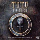 DJ THE BEAT RETRO MIX 06 - TOTO - AFRICA