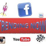 Trending Now 3/20/2013