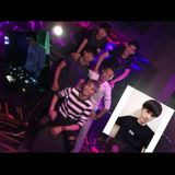 爱河●Play Boy●我们不一样(广东)●Thaibeat Nonstop Rmx By MingYong 12-3-2018