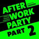Part 2 - After Work Party Jena 02_03_2016 at ParadiesCafé